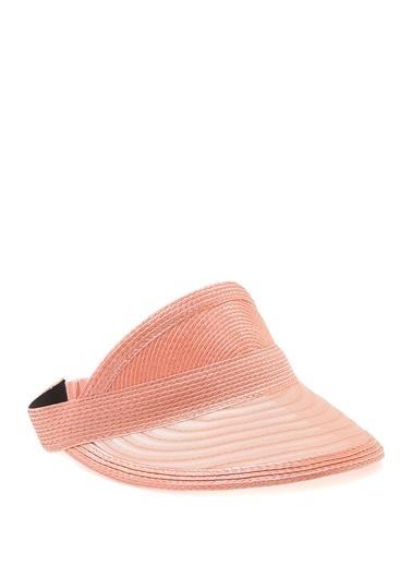 Eugenia Kim Şapka Pembe
